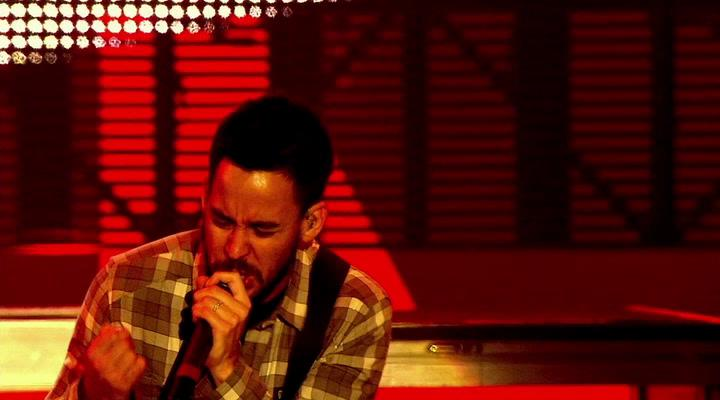 Linkin Park: Road to Revolution (Live at Milton Keynes) - Linkin Park: Road to Revolution