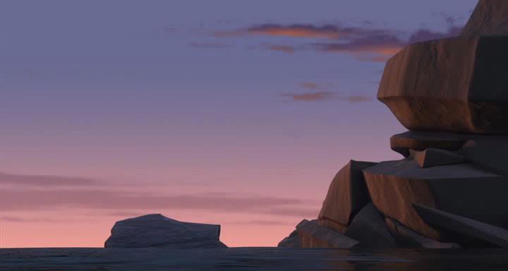 Тупиковый период - Ice Age