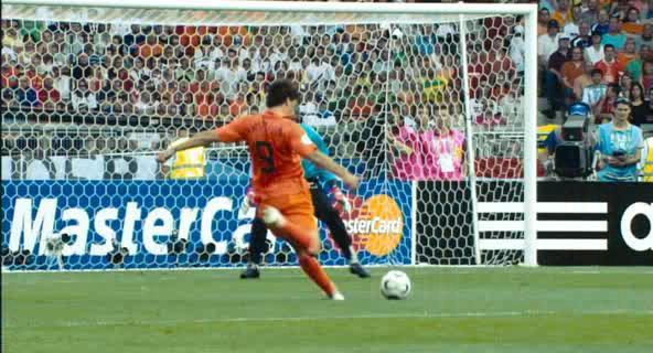 Гол 3 - Goal! III
