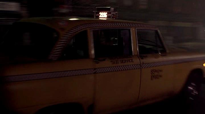 ������� - Taxi Driver