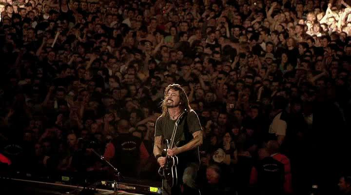 Foo Fighters: Live at Wembley Stadium - Foo Fighters: Live at Wembley Stadium
