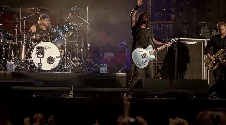 Foo Fighters: Live at Wembley Stadium - Foo Fighters: Live at Wembley Stadium