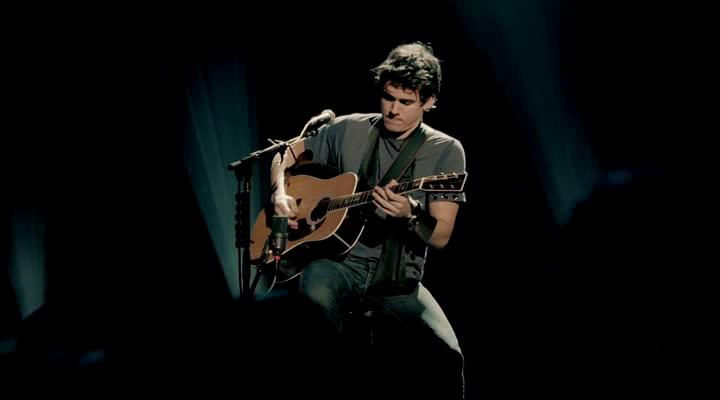 Where the Light Is: John Mayer Live in Concert - Where the Light Is: John Mayer Live in Concert