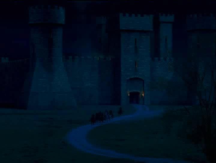 Дочь Робин Гуда: Принцесса воров - Princess of Thieves