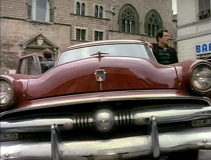 Бонни и Клайд по-итальянски - Bonnie e Clyde allitaliana