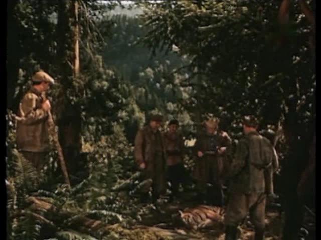 Опасные Тропы - Opasnye tropy