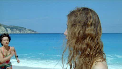 Греческие каникулы - Grecheskiye kanikuly