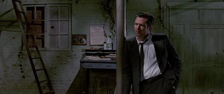 Бешеные псы - Reservoir Dogs