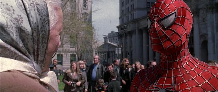 Человек-паук 2.1 (Расширенная версия) - Spider-Man 2.1