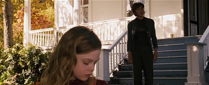 Фиби в Стране чудес - Phoebe in Wonderland