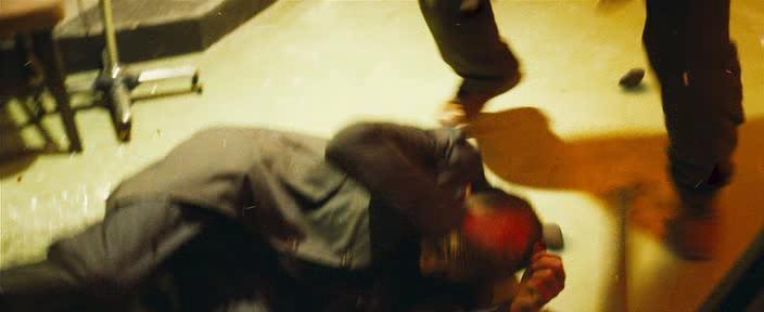 Инцидент Синдзюку - San suk si gin