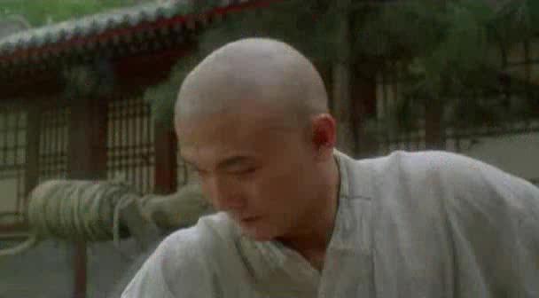 Два воина - Tai ji: Zhang San Feng
