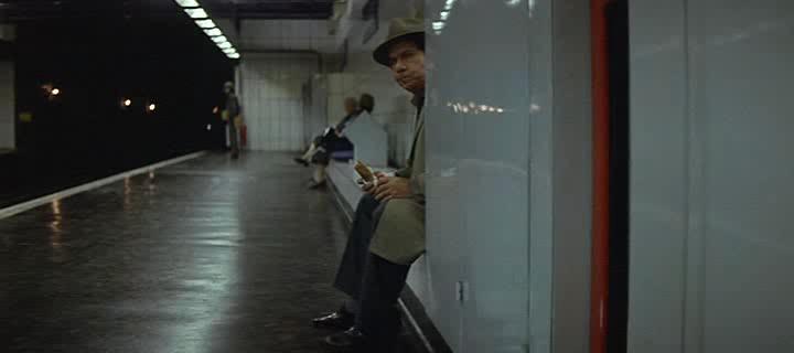 Подземка - Subway