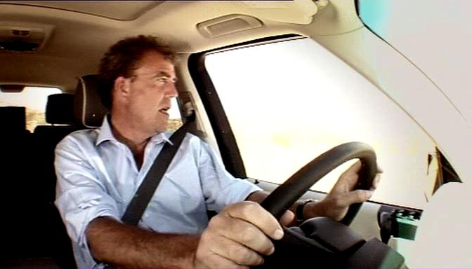 BBC: Джереми Кларксон: Хороший. Плохой. Злой. - Clarkson: The Good, the Bad $ the Ugly