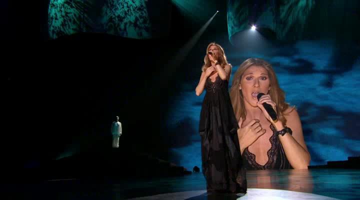 Celine Dion: A New Day Live in Las Vegas - Celine Dion: A New Day Live in Las Vegas