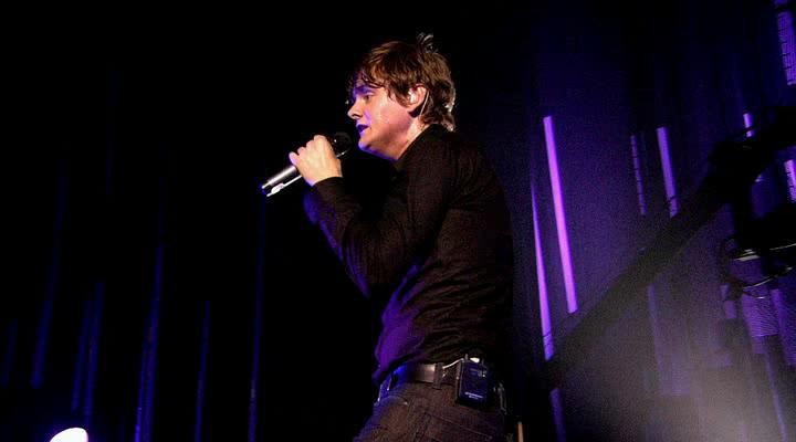 Keane Live - Keane Live