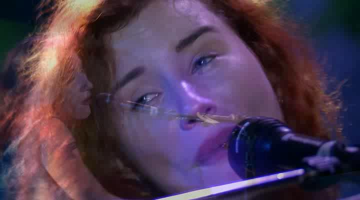 Tori Amos: Live at Montreux 1991-1992 - Tori Amos: Live at Montreux 1991-1992