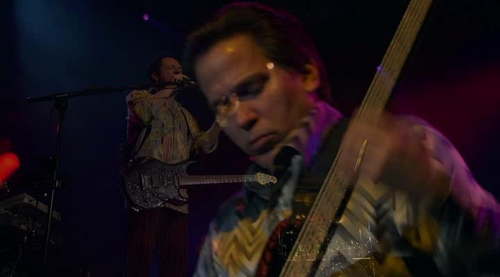 Toto: 25th Anniversary, Live in Amsterdam - Toto: 25th Anniversary, Live in Amsterdam