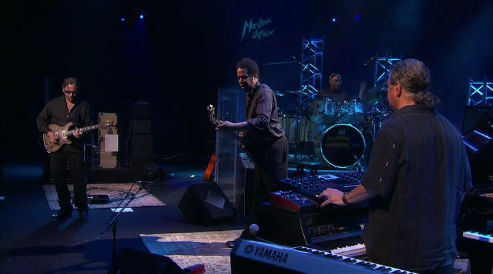Live at Montreux 2008: Return to Forever - Live at Montreux 2008: Return to Forever
