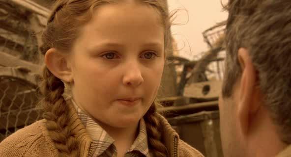 Дочь Дэниеля - Daniels Daughter