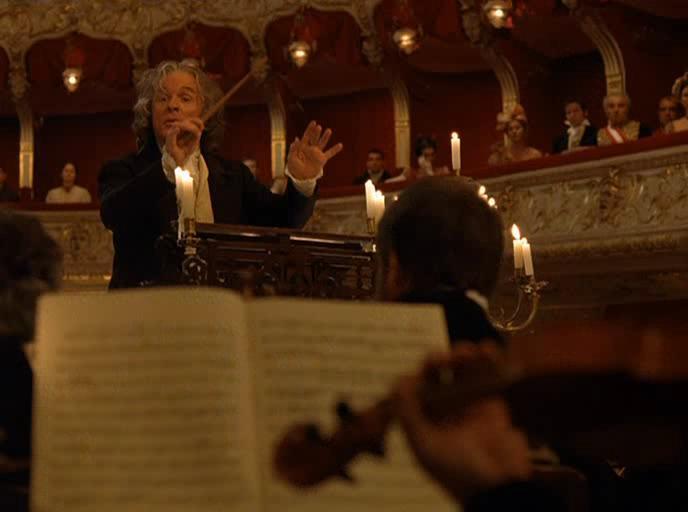 Переписывая Бетховена - Copying Beethoven