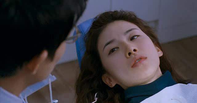Печальная история любви - Seulpeumboda deo seulpeun Iyagi