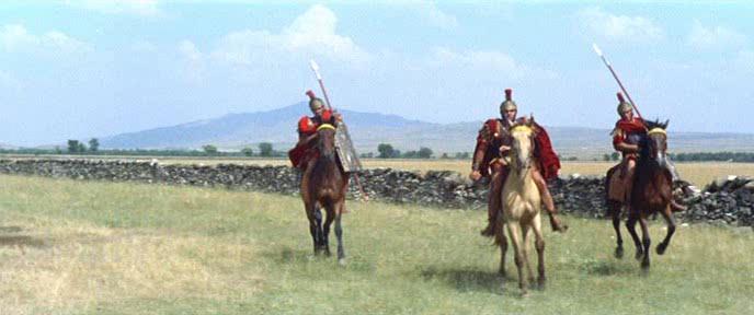 Последние дни Помпеи - Gli ultimi giorni di Pompei