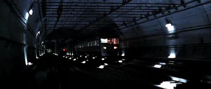 Метро - Tube