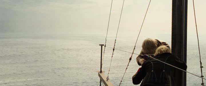 Рок-волна - The Boat That Rocked