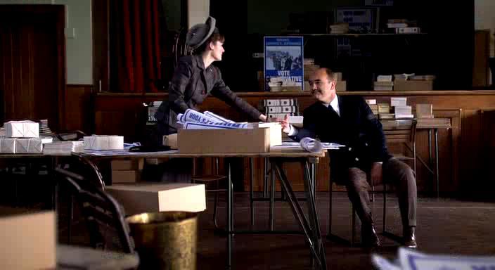 Мисс Марпл: Убийство - это легко! - Marple: Murder Is Easy