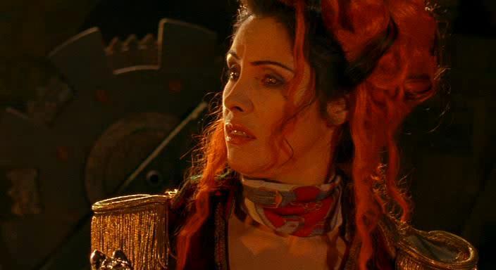 Кровавая Мэлори - Bloody Mallory
