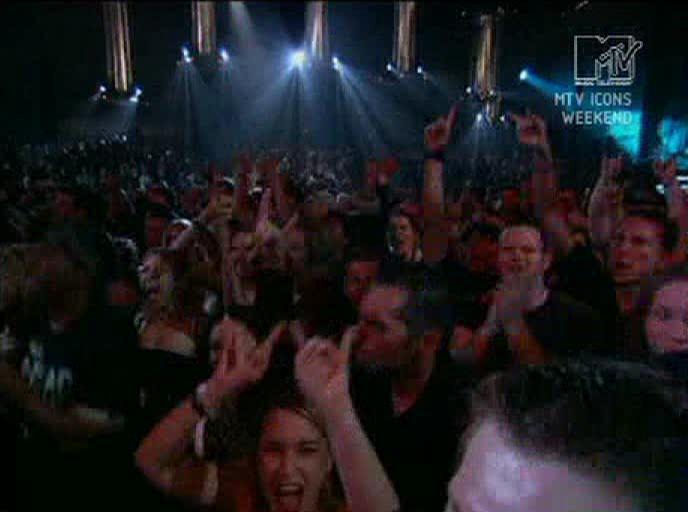 ����� ���: ��������� - MTV Icon: Metallica