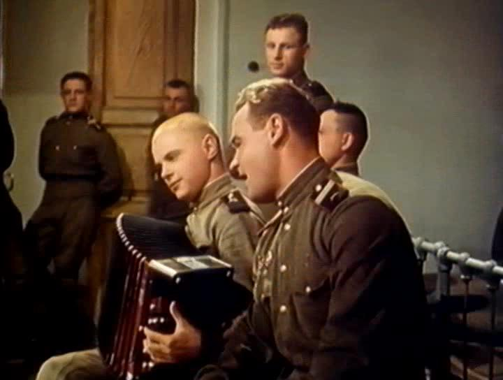 Солдат Иван Бровкин - Soldat Ivan Brovkin