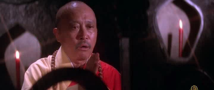 36 ступеней Шаолиня - Shao Lin san shi liu fang