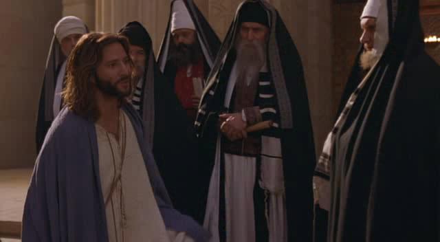 ��������� �� ������ - The Visual Bible: The Gospel of John