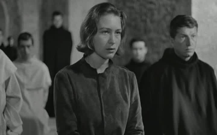 Процесс Жанны дАрк - Proces de Jeanne dArc