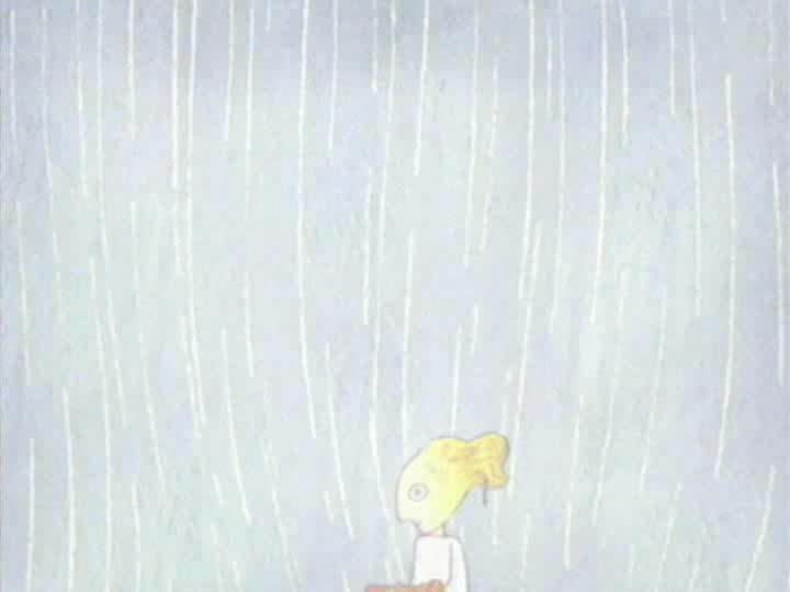 Дождь - Dozhd
