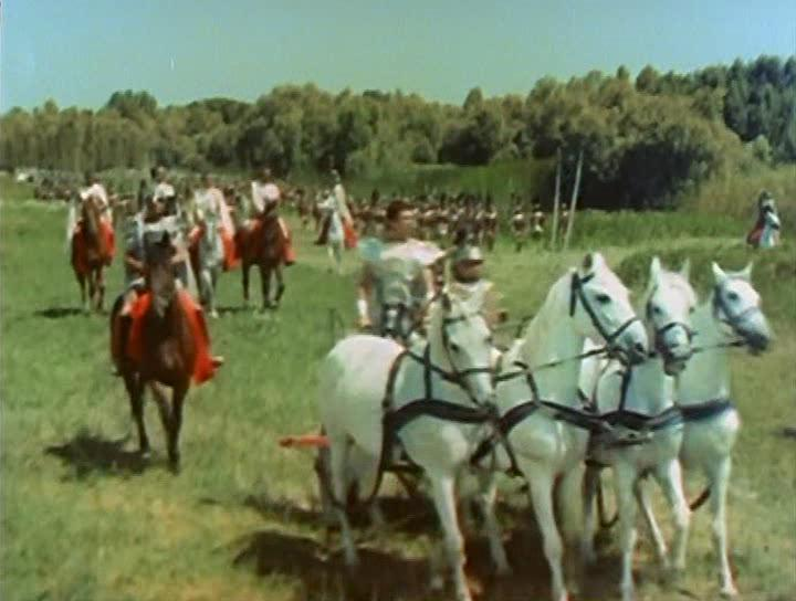 ��������� ����� - La guerra di Troia