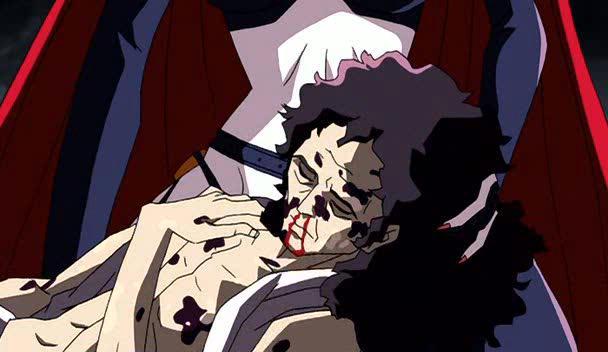 Леди Смерть - Lady Death