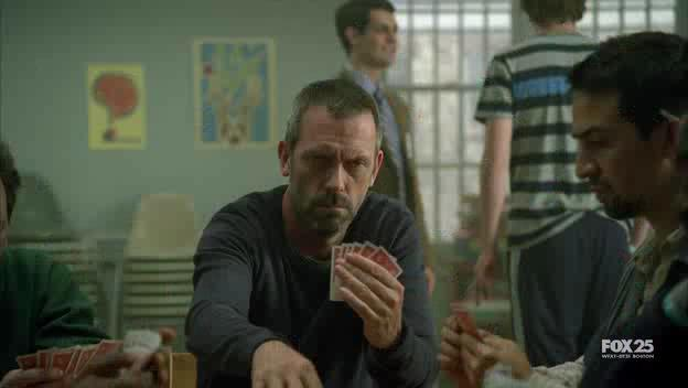 ������ ����. ����� 6 - House M.D. Season VI
