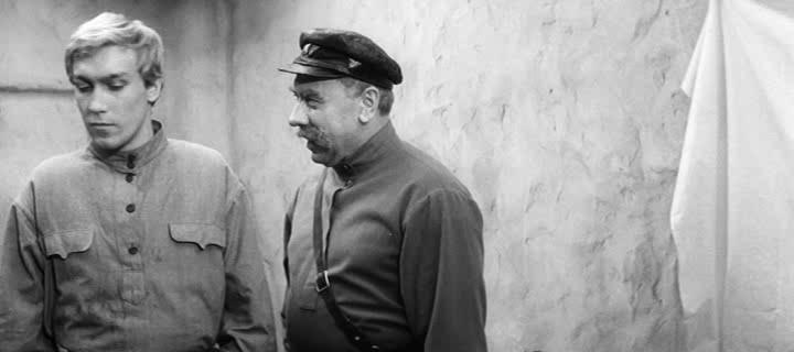Служили два товарища - Sluzhili dva tovarishcha