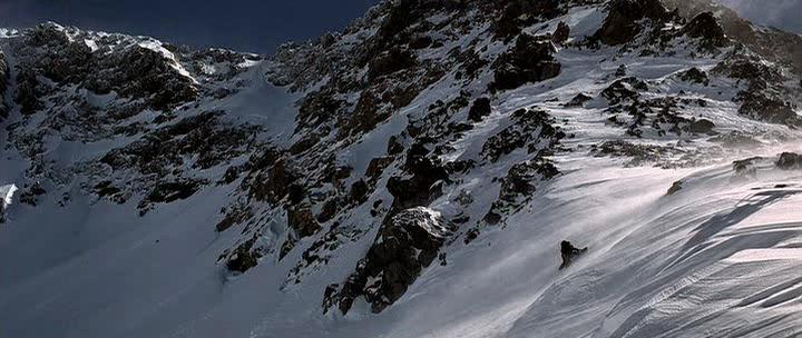 Максимальный экстрим - Snowboarder