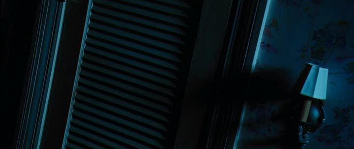 Ужас Амитивилля - The Amityville Horror