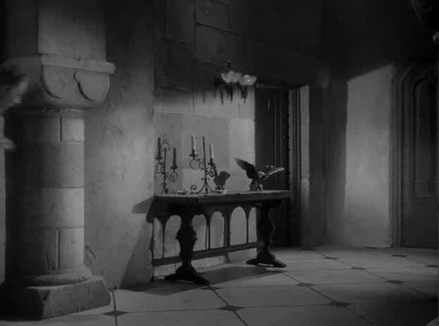 Дом Дракулы - House of Dracula