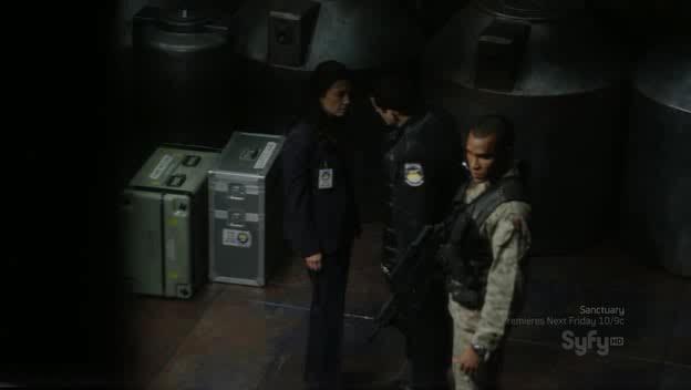 Звездные врата: Вселенная. Сезон 1 - SGU Stargate Universe. Season I
