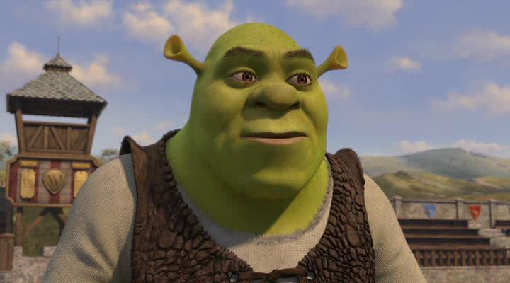 Шрек Третий - Shrek the Third