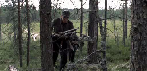 В тылу врага - Rukajarven tie