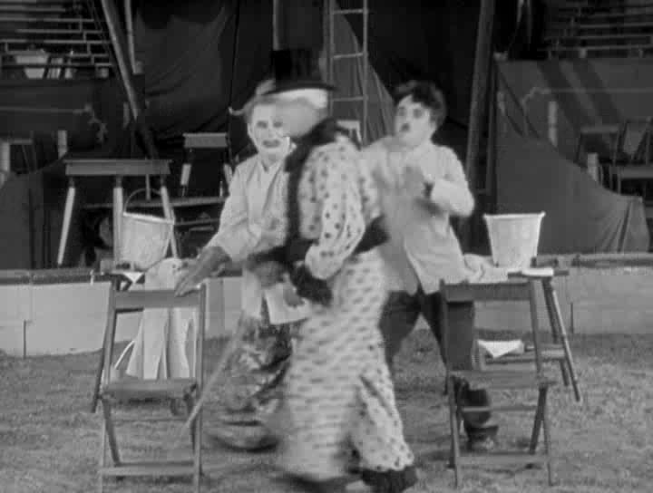 Цирк - The Circus