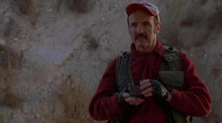 Дрожь земли 3 - Tremors 3: Back to Perfection