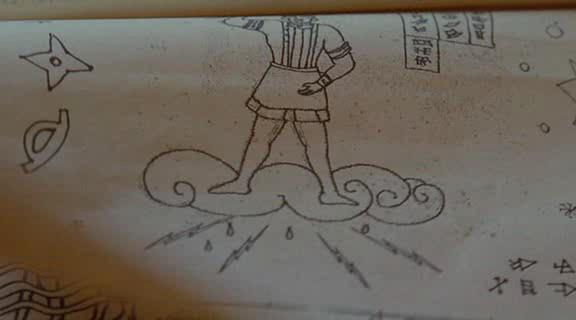 Баал - бог грозы - Baal